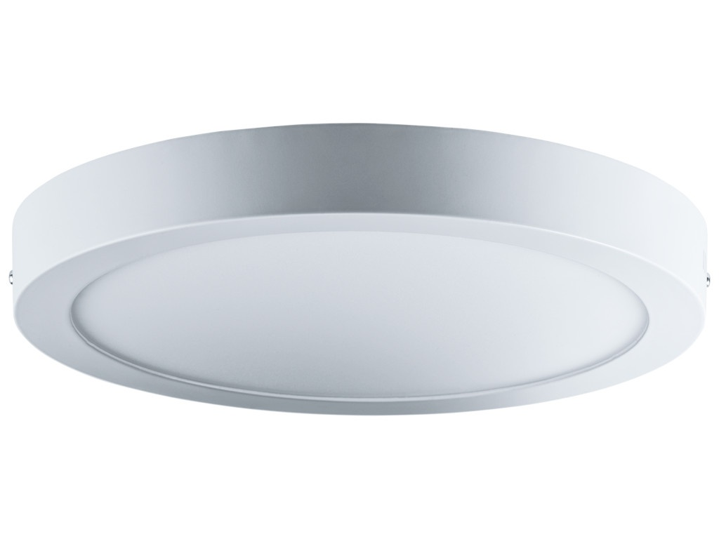 Светильник Navigator NLP-RW1-24W-R300-840-WH-LED 71 395