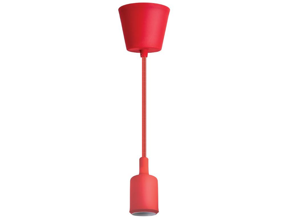 Светильник Navigator NIL-SF02-011-E27 Red 61 524