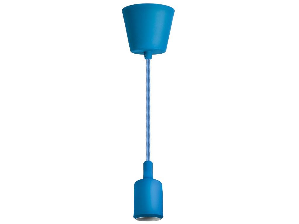Светильник Navigator NIL-SF02-012-E27 Blue 61 525