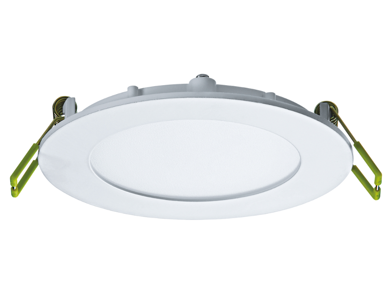 Светильник Navigator NLP-R1-12W-R170-840-WH-LED 71 378