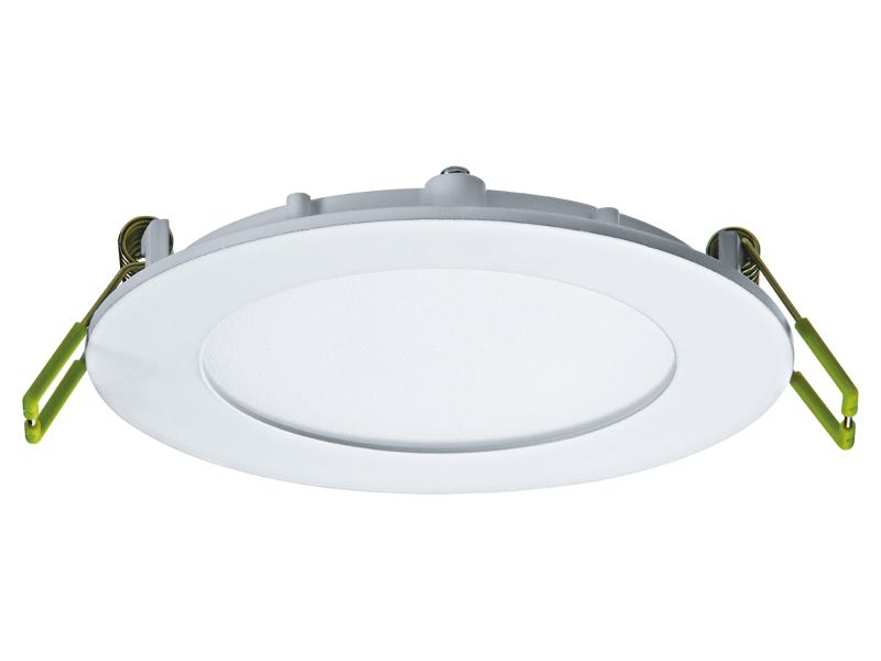 Светильник Navigator NLP-R1-7W-R120-840-WH-LED 71 375