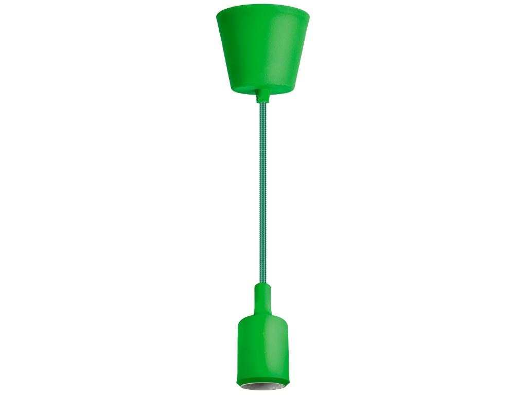 Светильник Navigator NIL-SF02-013-E27 Green 61 526