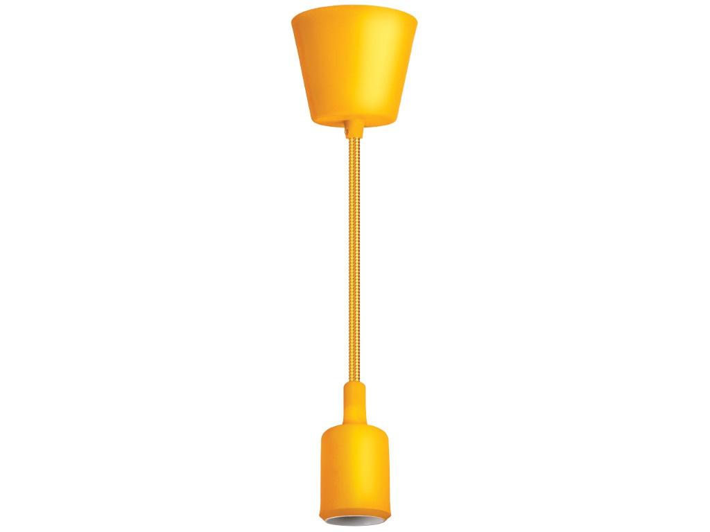Светильник Navigator NIL-SF02-015-E27 Yellow 61 527