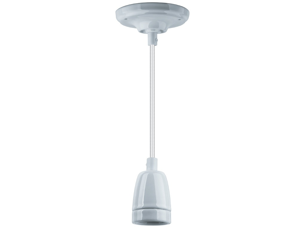 Светильник Navigator NIL-SF03-001-E27 White 61 528