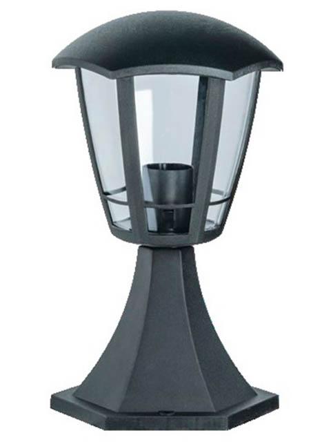 Светильник Navigator NOF-P06-BL-IP44-E27 61 616