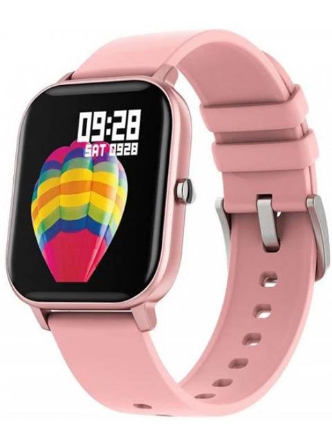 Умные часы Colmi P8 Pink