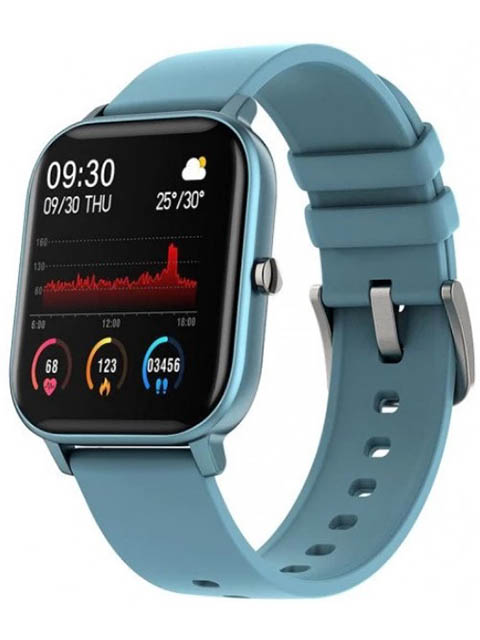 Умные часы Colmi P8 Blue