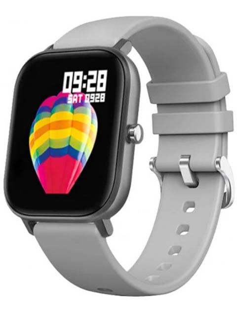 Умные часы Colmi P8 Grey