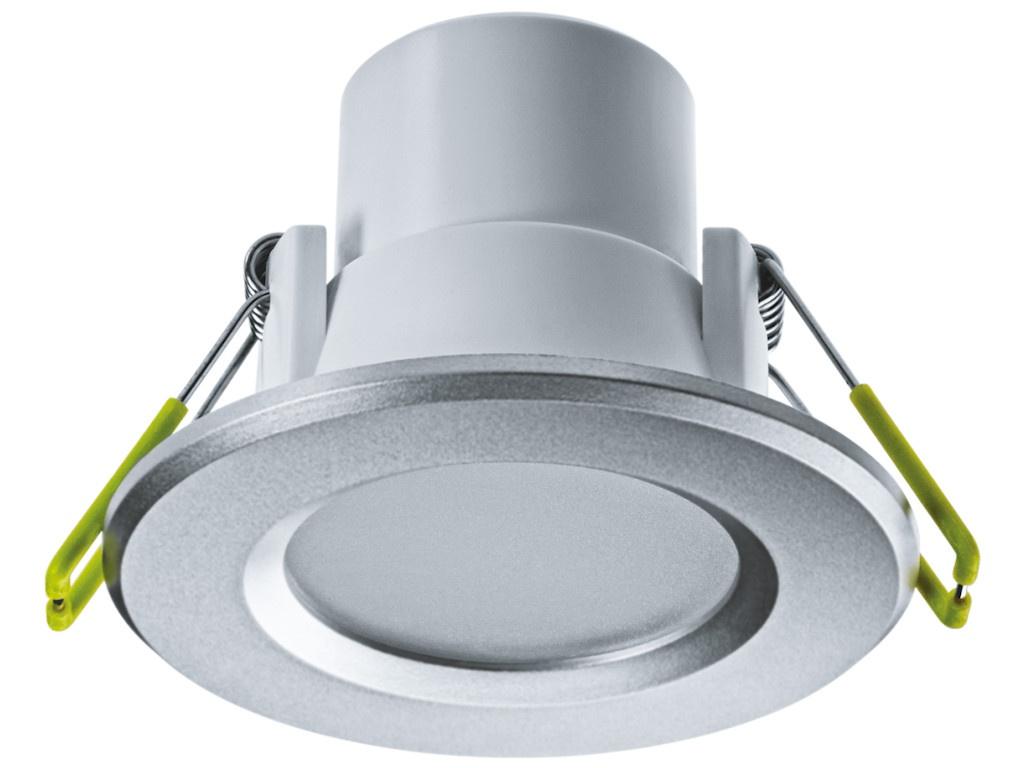 Светильник Navigator NDL-P1-5W-830-SL-LED 94 821