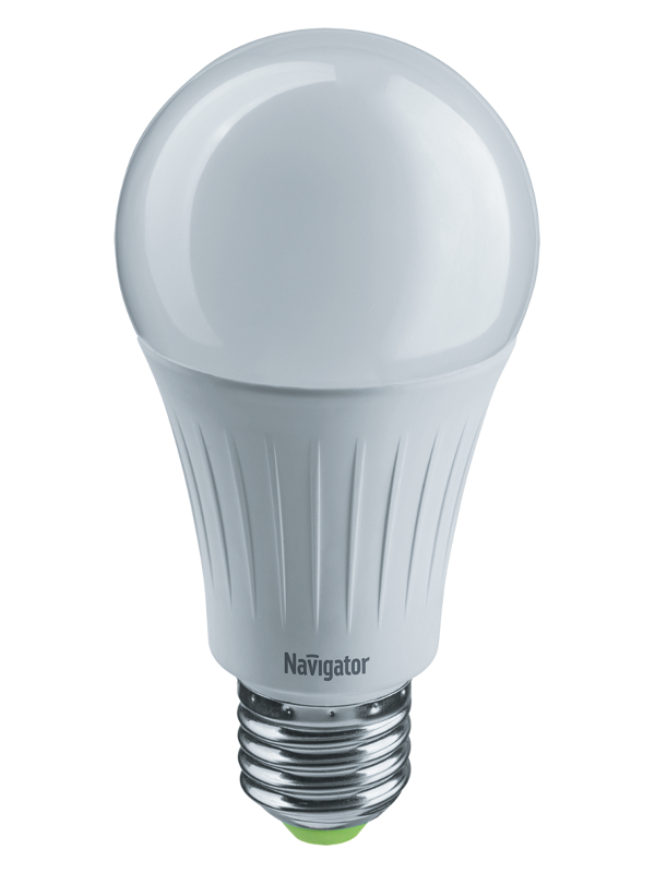 Лампочка Navigator NLL-A60-15-127-4K-E27 61 441