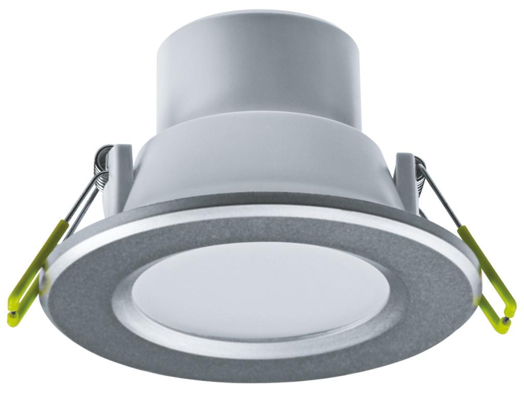 Светильник Navigator NDL-P1-6W-840-SL-LED 94 834