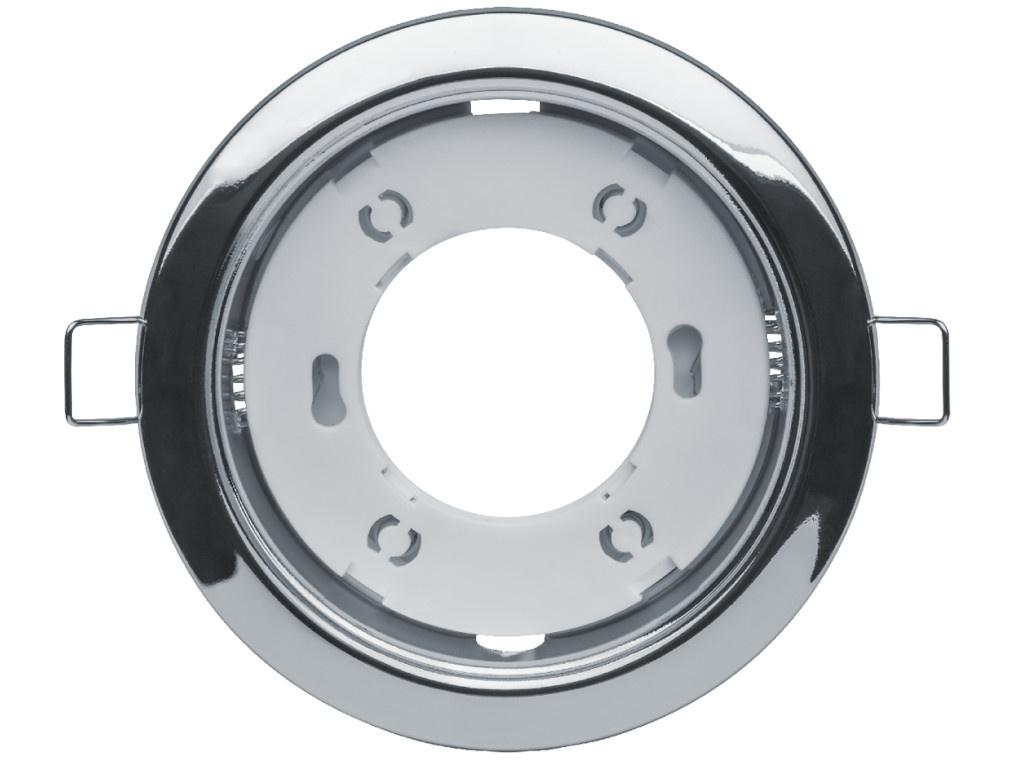Светильник Navigator NGX-R1-003-GX70 Chrome 61 390