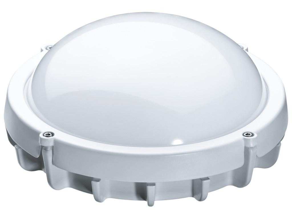 Светильник Navigator NBL-R1-12-4K-WH-IP65-LED 94 826