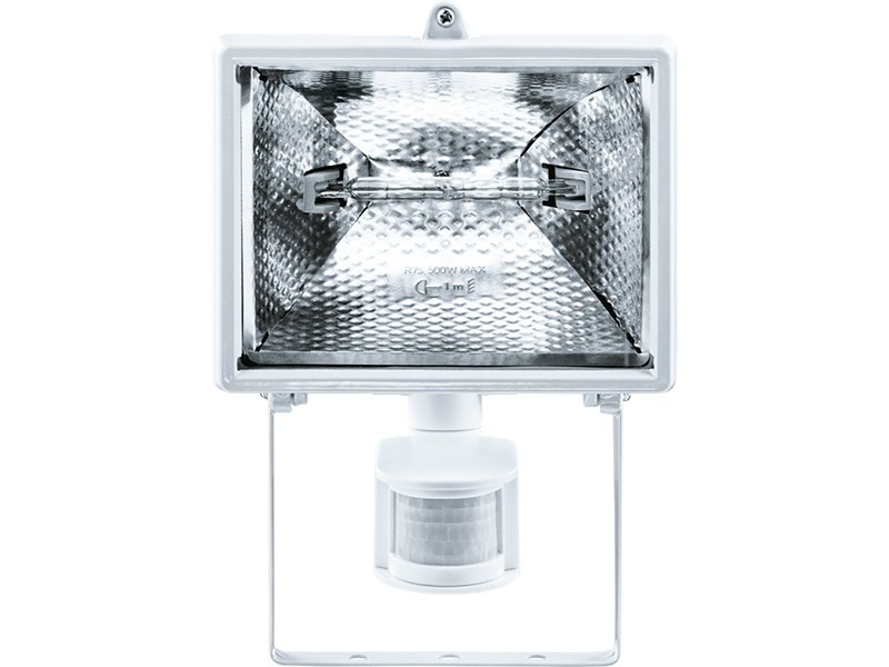Прожектор Navigator NFL-SH1-500-R7s/WH 94 610