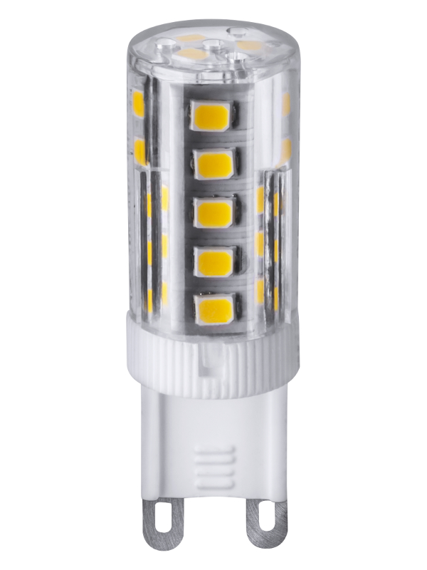 Лампочка Navigator NLL-P-G9-3-230-3K 71 993