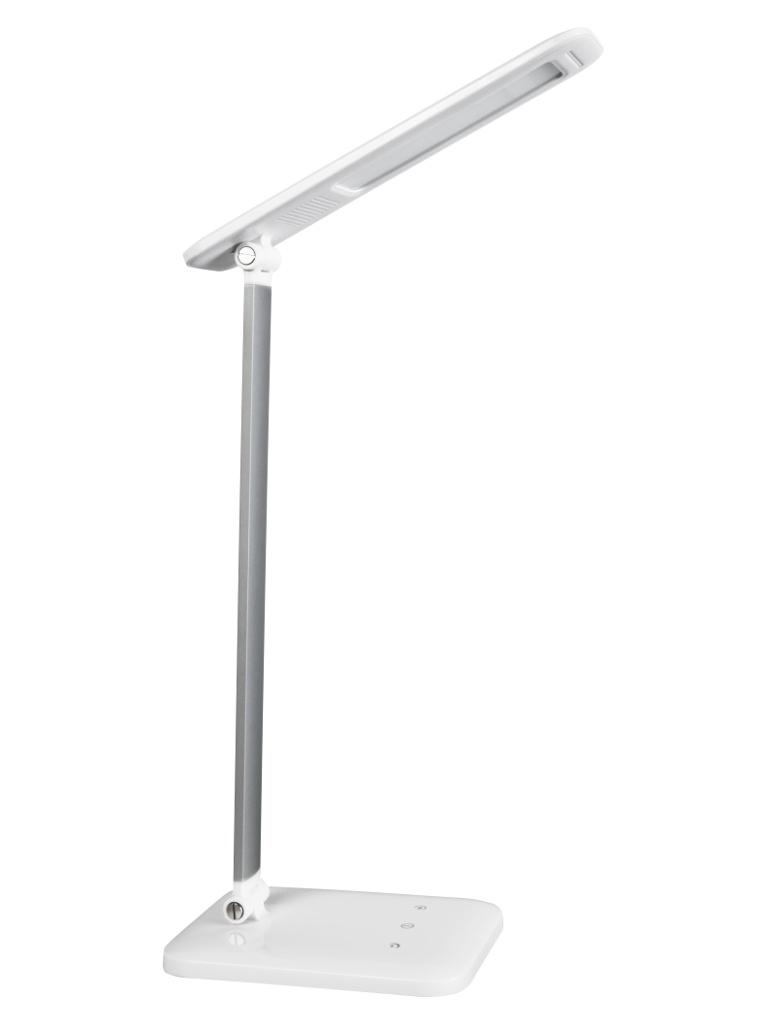 Настольная лампа Navigator NDF-D012-8W-5K-WH-LED 71 571