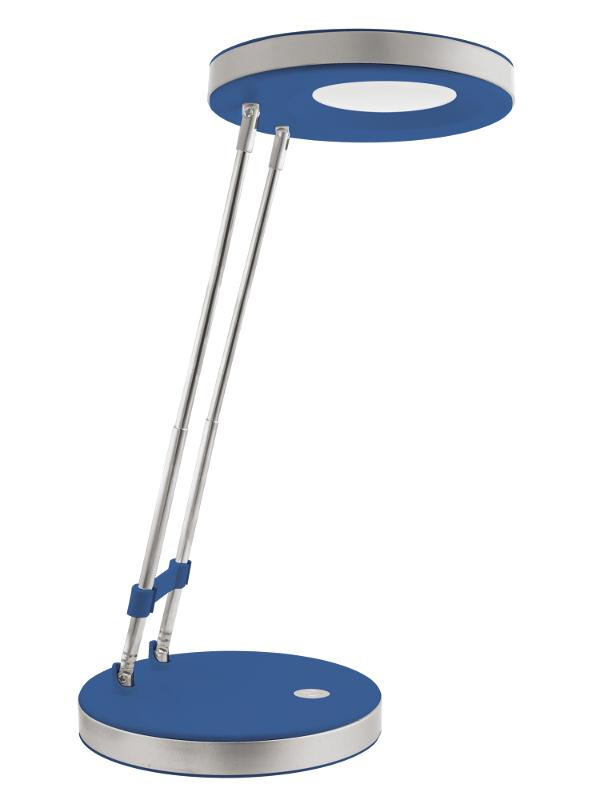 Настольная лампа Navigator NDF-D014-6W-4K-B-LED 71 241
