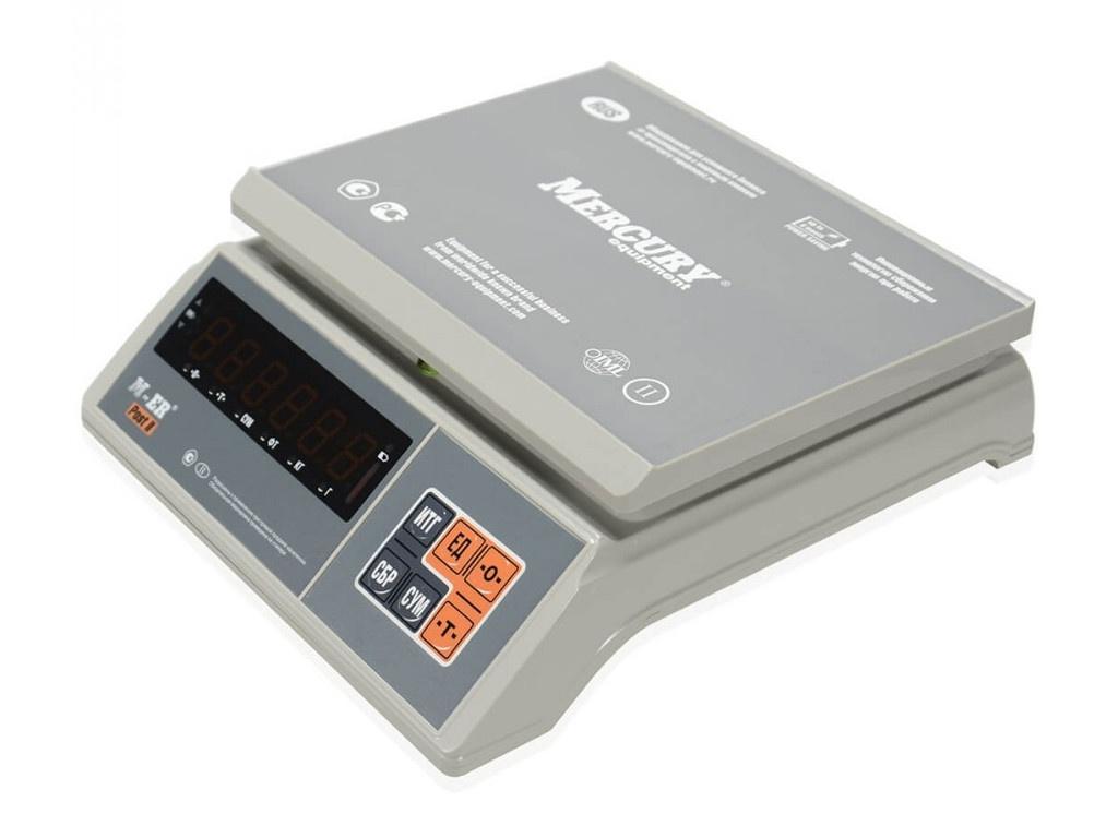 Весы Mertech M-ER 326AFU-32.1 LED