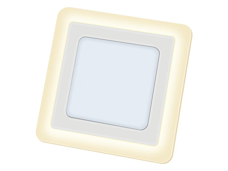 Светильник Navigator NLP-SC2-12+3W-WWW-LED 71 826