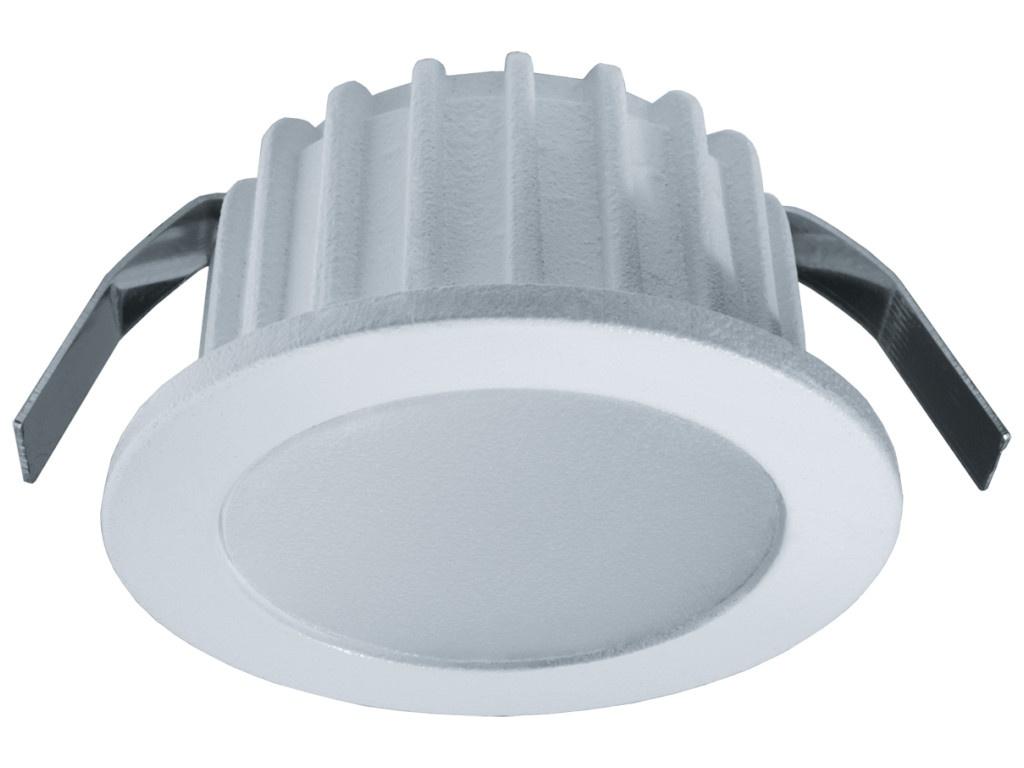 Светильник Navigator NDL-RP4-3W-840-WH-LED 71 273