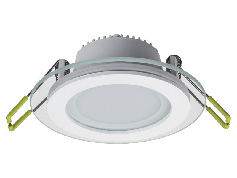 Светильник Navigator NDL-RP3-7W-840-WH-LED 71 284