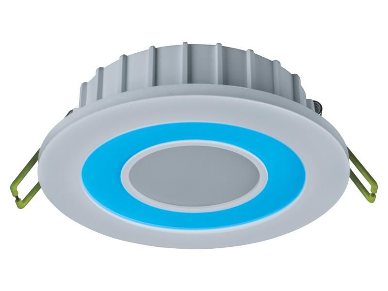 Светильник Navigator NDL-RC1-9+3W-R180-WB-LED 71 818