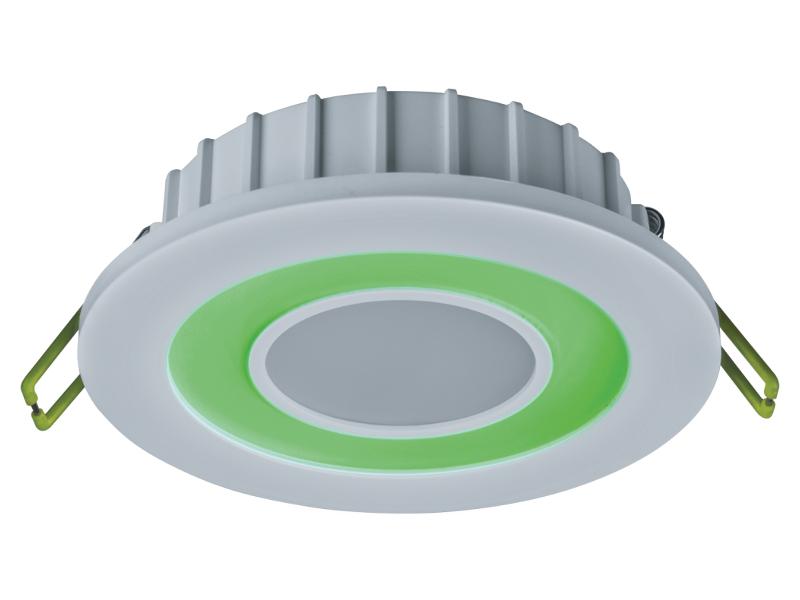 Светильник Navigator NDL-RC1-9+3W-R180-WG-LED 71 816