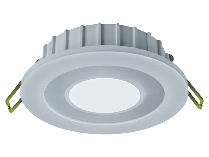Светильник Navigator NDL-RC1-9+3W-R180-WR-LED 71 814