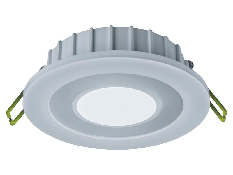Светильник Navigator NDL-RC1-6+2W-R120-WR-LED 71 813