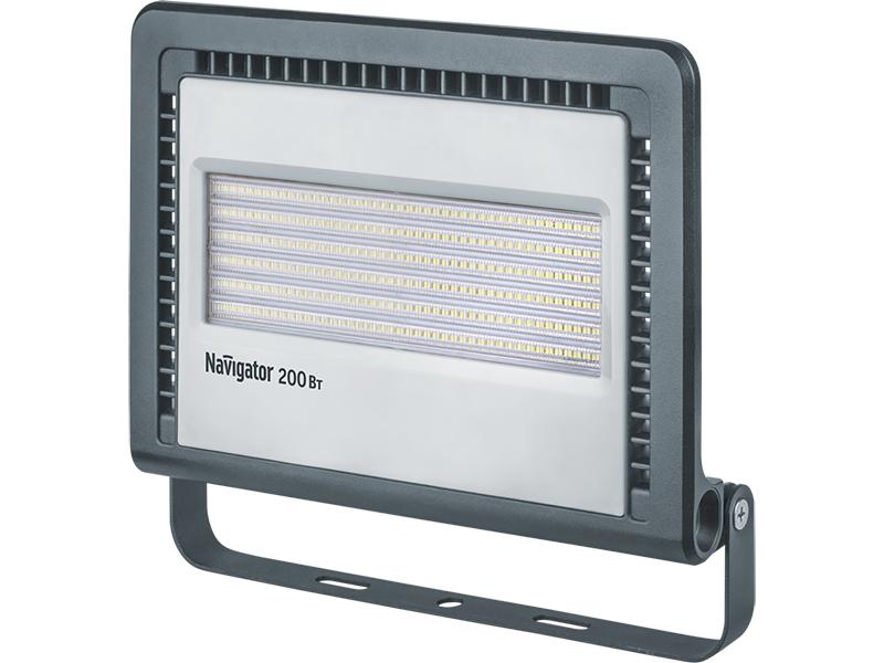 Прожектор Navigator NFL-01-200-4K-LED 14 153