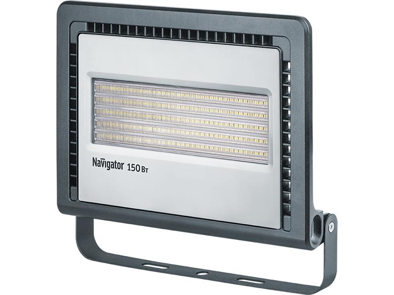 Прожектор Navigator NFL-01-150-4K-LED 14 151