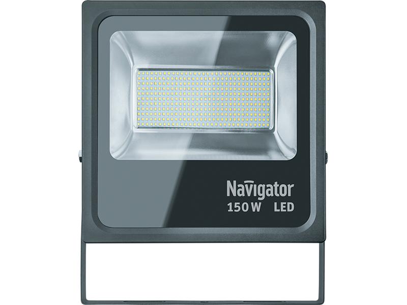 Прожектор Navigator NFL-M-150-5K-BL-IP65-LED 14 013