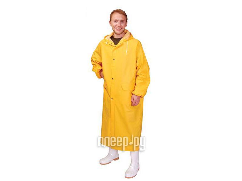 цена на Плащ Садко Размер XXXL Yellow 5200