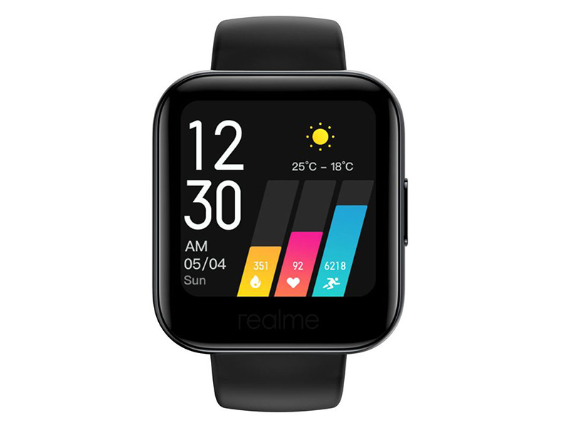 Умные часы Realme Watch 4811934