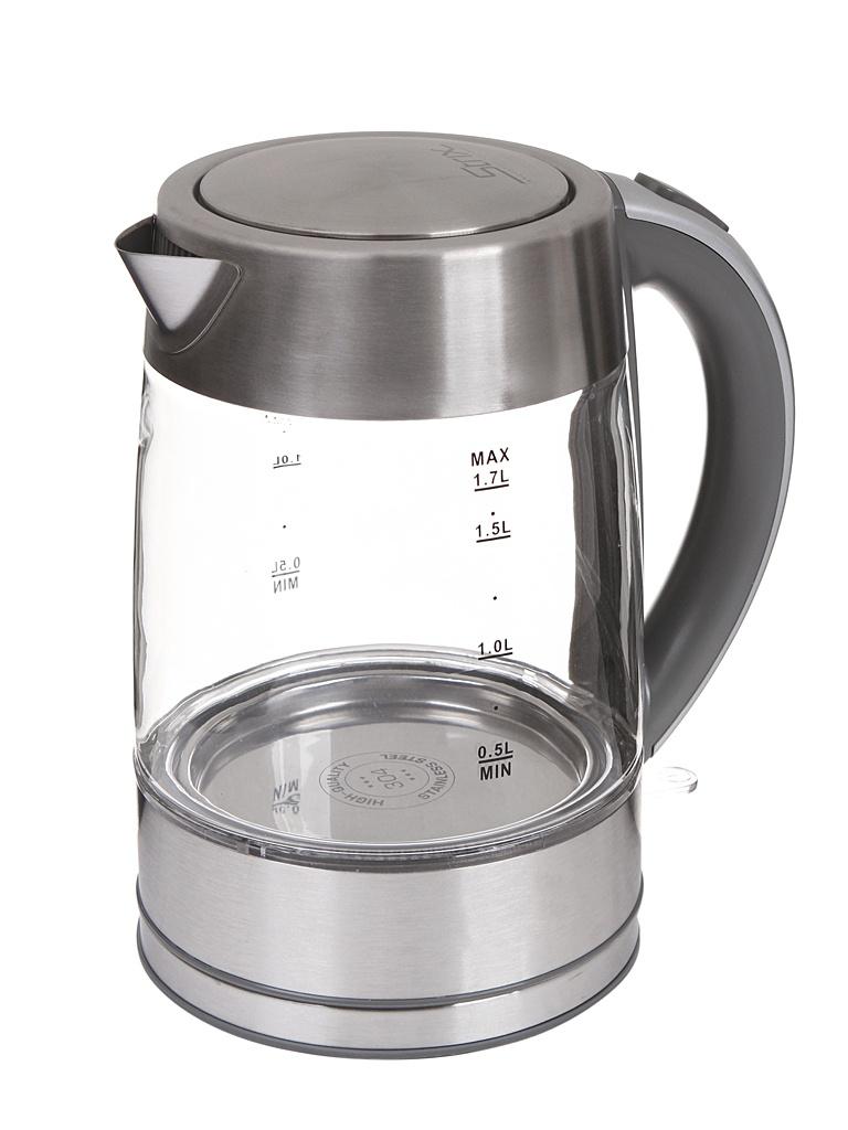 Чайник Redmond RK-G138 1.7L
