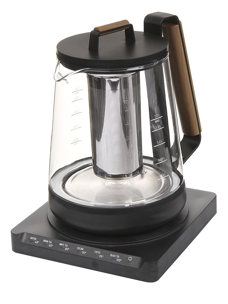 Чайник Redmond RK-G1308D 1.7L