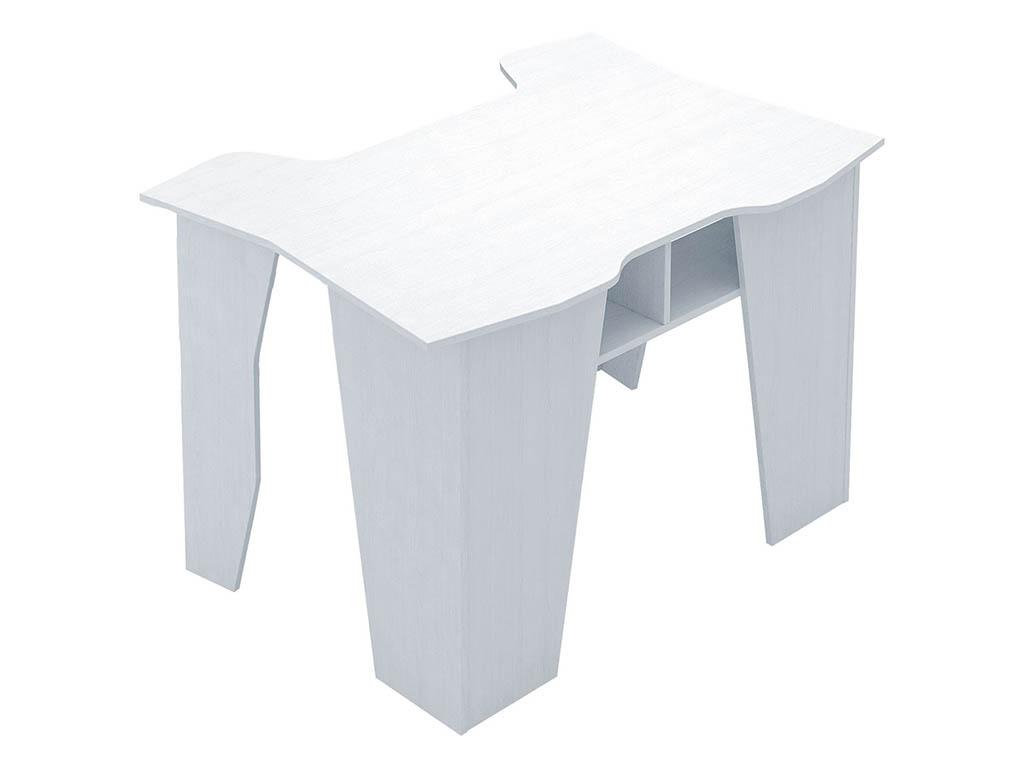Стол Мастер Страйкер-1 White МСТ-СИС-01-БТ-16