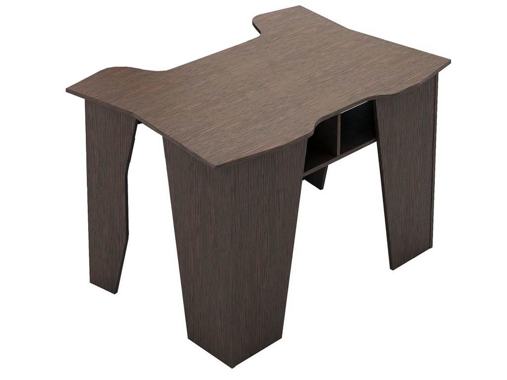 Стол Мастер Страйкер-1 Black МСТ-СИС-01-ВМ-16