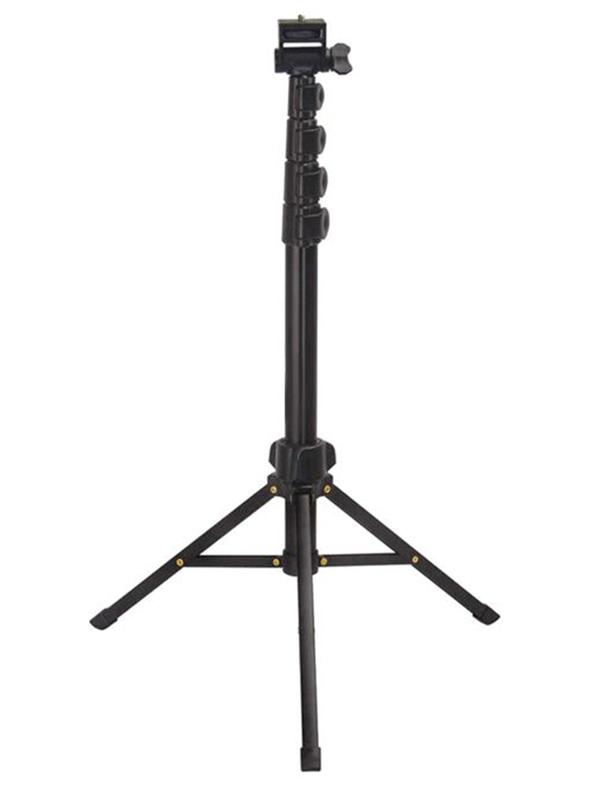Штатив Jmary Portable MT-36 Black 116327