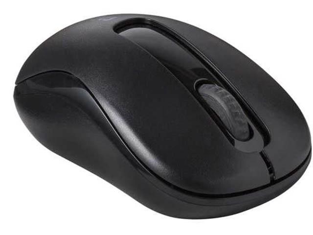 Мышь Rapoo M10+ Black USB
