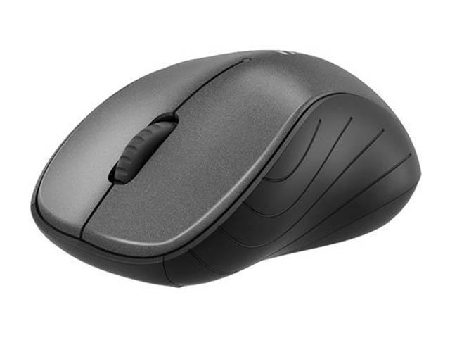 Мышь Rapoo M260 Silent Multi-mode Wireless Dark Grey