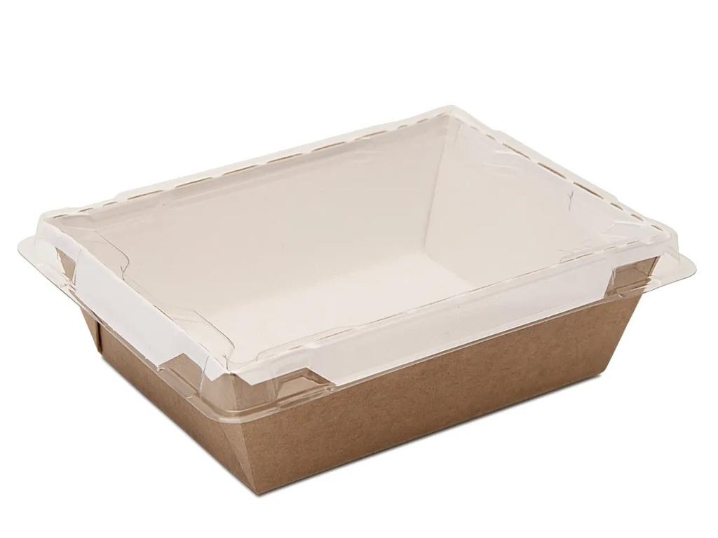 Одноразовый салатник Непластик 450ml 411-035