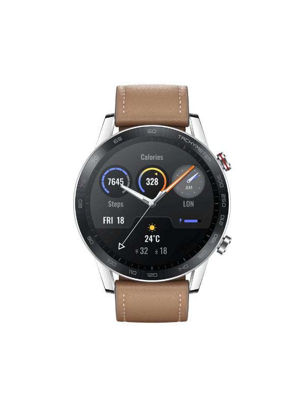 Умные часы Honor Watch Magic 2 46mm MNS-B19V Brown 55024944 Выгодный набор + серт. 200Р!!!