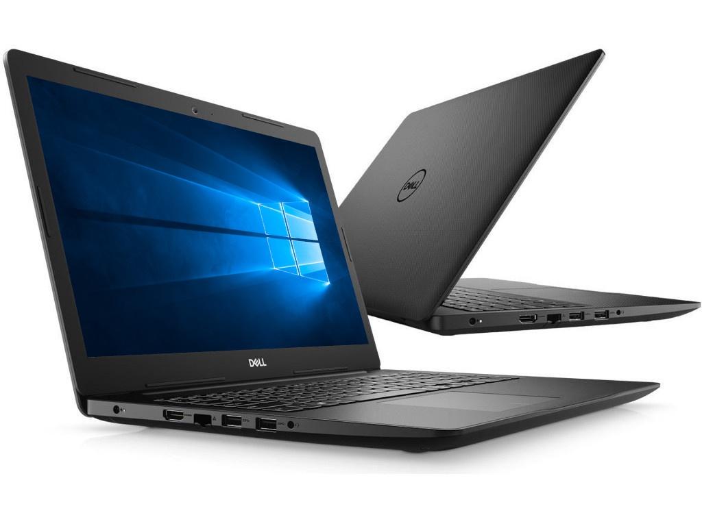 Ноутбук Dell Vostro 3491 3491-6265 (Intel Core i5-1035G1 1.0GHz/8192Mb/1000Gb 256GbSSD/nVidia GeForce MX230 2048Mb/Wi-Fi/Bluetooth/Cam/14/1920x1080/Windows 10 Professional 64-bit)
