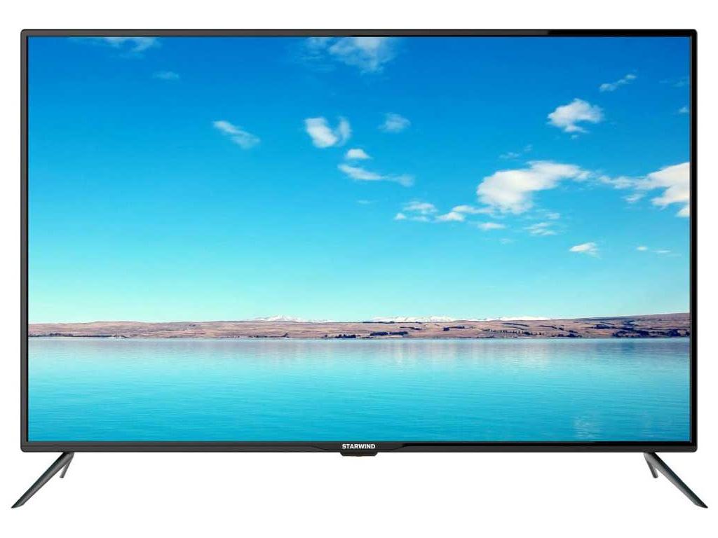 Телевизор Starwind SW-LED50UA401
