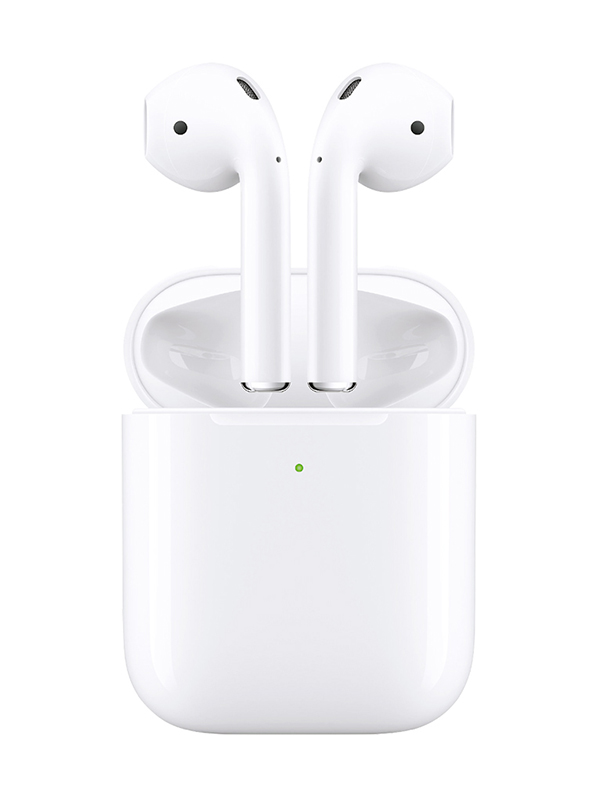 Наушники Olmio TWE-09 True Wireless White 40273