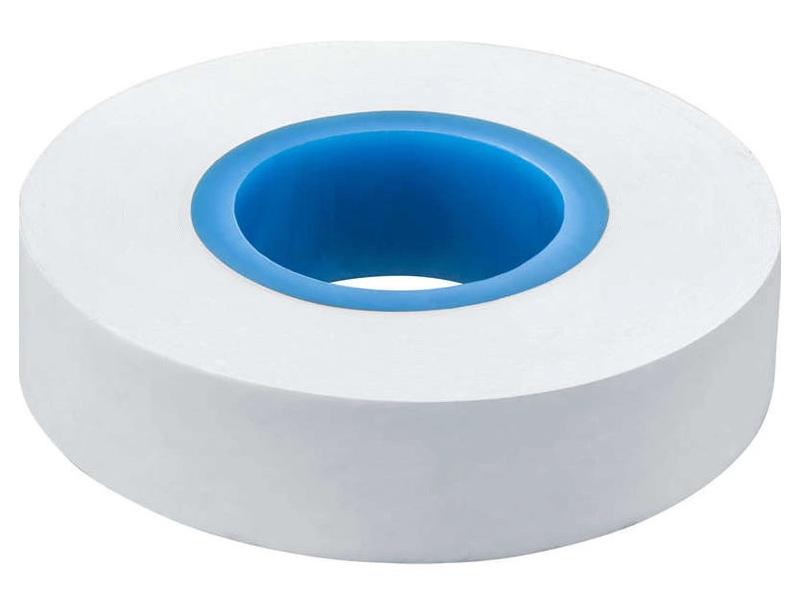 Изолента ОнЛайт OIT-B15-20/WH 15mm х 20m White 71 676