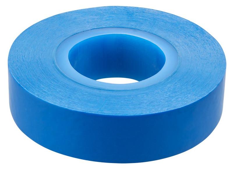 Изолента ОнЛайт OIT-B15-20/B 15mm х 20m Blue 71 681