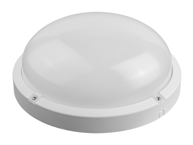 Светильник ОнЛайт OBL-R3-18-4K-WH-IP65-LED 61 951