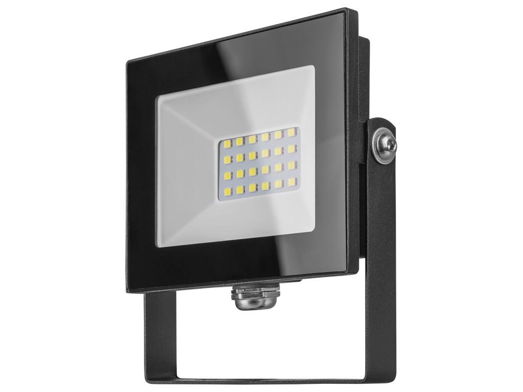 Прожектор ОнЛайт OFL-20-4K-BL-IP65-LED 61 946